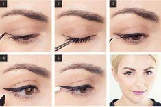 Blue, Brown, Green, Skin, Eye, Eyelash, Forehead, Eyebrow, Purple, Violet, Eyelashes, Eyebrows, Eyeliner, Manicure, Make Up, Eyes, Purple, Green, Blue Brown