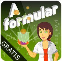 QUÍMICA INORGÁNICA: Aprende a Formular compuestos químicos Inorgánicos « Juegos gratis y Software Educativo