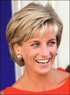 Diana ... The People's Princess