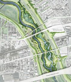 Michael Van Valkenburgh Associates, Inc. #landscapearchitectureplan