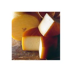 Idiazábal Sheep's Cheese - Lightly Smoked - 10.6 Ounces