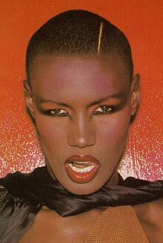 We at BUST would like to wish a very happy birthday to the legendary Grace Jones! Jones started her modeling career shortly after immigrating to...