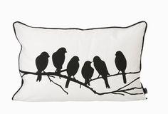 Ferm Living Shop — Love Birds Cushion