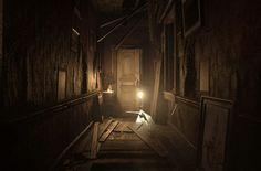 Resident Evil 7 - Gamescon 2016 - Screenshot 003
