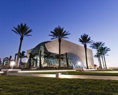 Dali Museum in St. Petersburg, Florida