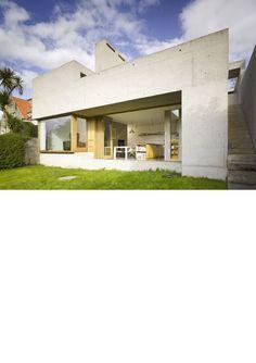 Sorrento - Donaghy + Dimond Architects