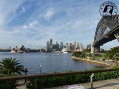 Wansbrough's Cruise Blog | Celebrity Solstice Postcard #43 – Sydney & Disembarking