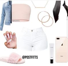 Cute Lazy Outfits, Swag Outfits For Girls, Cute Outfits For School, Teenage Girl Outfits, Cute Swag Outfits, Teenager Outfits, Teen Fashion Outfits, Dope Outfits, Retro Outfits