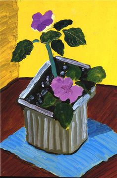 David Hockney |Pinned from PinTo for iPad|