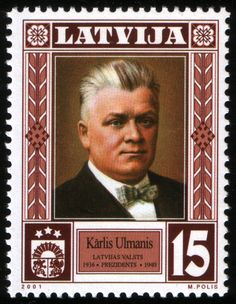 Image result for latvia stamps