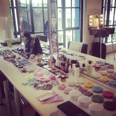 Roseanna Velin @roseannavelin Today's set up fo...Instagram photo | Websta (Webstagram)