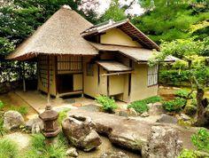 Cottage of Lingering Fragrance, Kodai-ji Temple, Kyoto