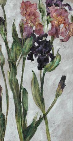 windypoplarsroom:Claire Basler