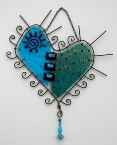 Heart by jerryhartystudio on Etsy, $70.00
