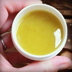 Fresh Picked Beauty: Vitamin E Gel