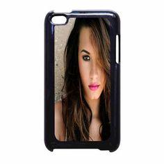 Demi Lovato 2 Ipod Touch 4 Case