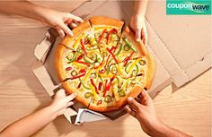 Flat 20% off on Rs. 350 & Above   Get DOMINOS DAILY DELIGHTS Offers with Dominos Coupon Codes