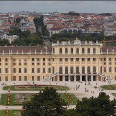 Palais de Sisi, Vienne