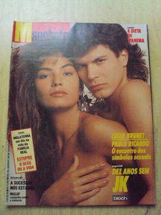 Revista Manchete Nº 1.793 Agosto De 1986
