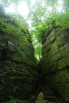 9 Places In Wisconsin That'll Make You Swear You're On Another Planet