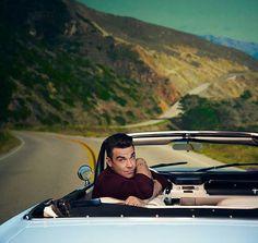 Robbie Williams, Dj, Fancy, Music, You Are Awesome, Musica, Musik, Muziek, Music Activities