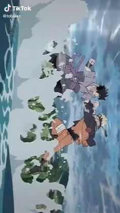 Sasuke Naruto Fight AMV