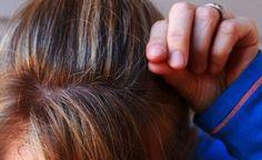 Trápia Vás šediny? Skúste tento prírodný recept a sivé vlasy zmiznú akoby mávnutím čarovného prútika | Báječné Ženy