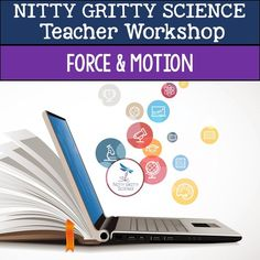 Nitty Gritty Science Teacher Workshops are a serie…