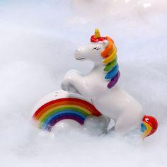 Set Sale e Pepe Unicorno con Arcobaleno - #unicorn #unicorno #rainbow #arcobaleno