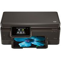 HP Photosmart 6510 e-All-in-One Printer ISO Speed: Up to 11 ppm black, Up to ppm color Scan Resolution: Up to dpi (Enhanced); Scan Type: Flatbed Copy Resolution: Up to 600 dpi (black graphics & text) Hp Printer, Hp Computers, Wireless Printer, Printer Ink Cartridges, Best Printers, Multifunction Printer, Cool Things To Buy, Stuff To Buy