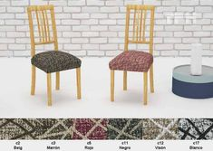 a7a4bed1b76e Las 11 mejores imágenes de Fndas elasticas para sillas en 2018