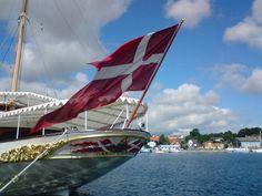 Königliche Yacht, Sonderborg, Dänemark Kingdom Of Denmark, Opera House, Travel, Vacations, Trips, Traveling, Tourism, Opera, Outdoor Travel