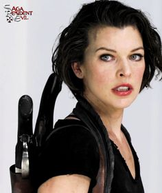 alice Resident Evil, Gorgeous Eyes, Beautiful Women, Jessi Combs, Milla Jovovich, Hollywood Stars, Green Eyes, My Girl, Umbrella Corporation