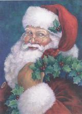 Christmas design by Elaine Maier