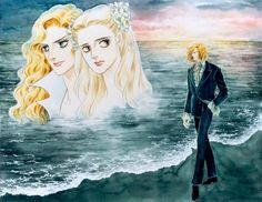 ILLUSTRATIONS Castlevania Anime, Illustration Manga, Old Anime, Anime Princess, Japanese Artists, Animation, Manga Comics, Manga Drawing, Visual Kei
