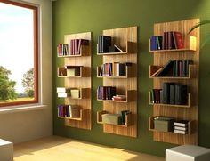 Výsledek obrázku pro biblioteczki na książki