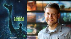 Pixar Post - For The Latest Pixar News: 'The Good Dinosaur' Campus Crawl with Lighting Supervisor Jonathan Pytko