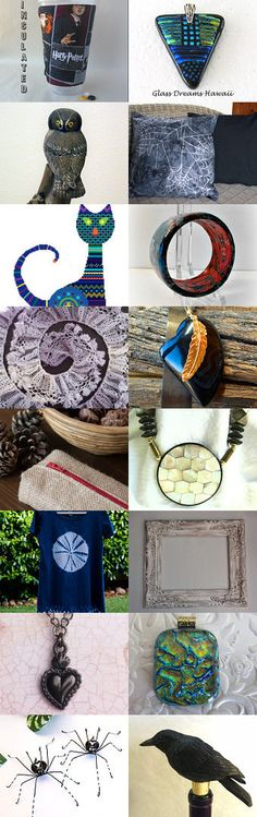 Harry Potter and the Integrity Team by Roee on Etsy--Pinned+with+TreasuryPin.com