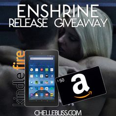 Kindle Fire & $50 Amazon Gift Card Giveaway http://chellebliss.com/giveaways/kindle/?lucky=11805 via @ChelleBliss1