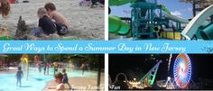 Jersey Family Fun's Overall Guide to the Best NJ Day Trips for Summertime