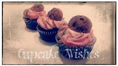 Cupcake oreo & βουτυροκρεμα βανιλιας!