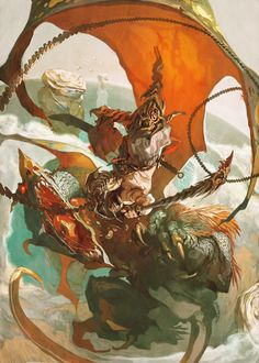 The Dragon Killer, Reynan Sanchez on ArtStation at http://www.artstation.com/artwork/the-dragon-killer