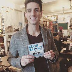 Talk To Me de Kevin Bazinet disponible en précommande sur iTunes dès ce vendredi   HollywoodPQ.com Beautiful Boys, Itunes, Budget, Friday, Cute Boys