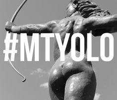 #MTYOLO on Behance