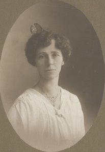 Marie E.J. Pitt 6 August 1869 – 20 May 1948 She was born in the gold-mining town of Bullumwaal in Gippsland, Victoria.