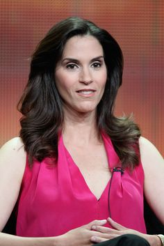 Jami Gertz Photos: 2012 Summer TCA Tour - Day 7