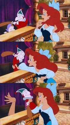 Merman, Princess Disney, The Little Mermaid, Ariel, Cute, Movies, Mermaids, Backgrounds, Disney Princess