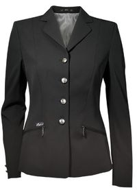 Pikeur Skarlett Competition Jacket -fits exceptionally well, very light, like the short length