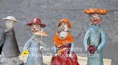 ceramic sculpture europe - Google Search