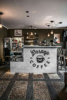 Pin by 🌸 jackie 🌸 on design/man cave кафе интерьеры, кафетерии, бар-ресто Design Shop, Design Café, Coffee Shop Design, Menu Design, Logo Design, Design Ideas, Graphic Design, Café Bar, My Coffee Shop
